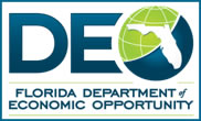 Department of Economic Opportunity Logo